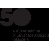 The Journey - AILA 50 - Collaborator Logo